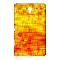 Background Image Abstract Design Samsung Galaxy Tab S (8.4 ) Hardshell Case