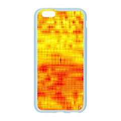 Background Image Abstract Design Apple Seamless iPhone 6/6S Case (Color)