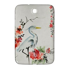 Background Scrapbook Paper Asian Samsung Galaxy Note 8 0 N5100 Hardshell Case