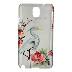 Background Scrapbook Paper Asian Samsung Galaxy Note 3 N9005 Hardshell Case