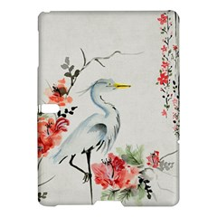 Background Scrapbook Paper Asian Samsung Galaxy Tab S (10 5 ) Hardshell Case
