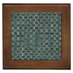 Background Vert Framed Tiles