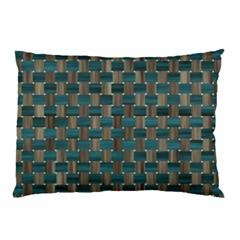 Background Vert Pillow Case