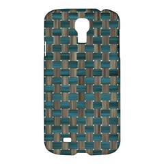 Background Vert Samsung Galaxy S4 I9500/I9505 Hardshell Case