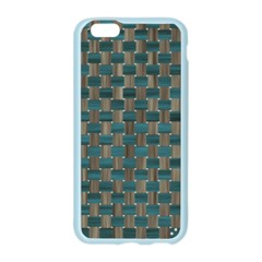 Background Vert Apple Seamless iPhone 6/6S Case (Color)