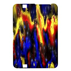 Banner Header Plasma Fractal Kindle Fire Hd 8 9