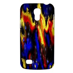 Banner Header Plasma Fractal Galaxy S4 Mini