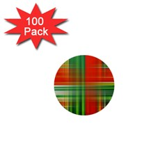 Background Texture Structure Green 1  Mini Buttons (100 pack)