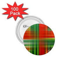 Background Texture Structure Green 1.75  Buttons (100 pack)