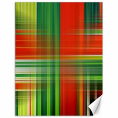 Background Texture Structure Green Canvas 18  x 24