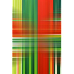 Background Texture Structure Green 5.5  x 8.5  Notebooks