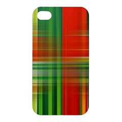 Background Texture Structure Green Apple iPhone 4/4S Hardshell Case