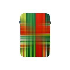 Background Texture Structure Green Apple Ipad Mini Protective Soft Cases