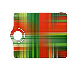 Background Texture Structure Green Kindle Fire HDX 8.9  Flip 360 Case