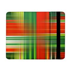 Background Texture Structure Green Samsung Galaxy Tab Pro 8.4  Flip Case