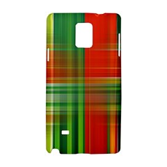 Background Texture Structure Green Samsung Galaxy Note 4 Hardshell Case
