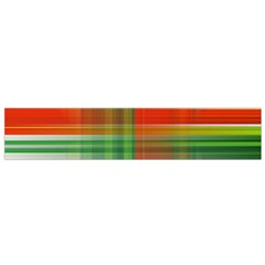 Background Texture Structure Green Flano Scarf (Small)