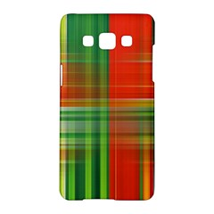 Background Texture Structure Green Samsung Galaxy A5 Hardshell Case
