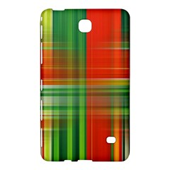 Background Texture Structure Green Samsung Galaxy Tab 4 (8 ) Hardshell Case