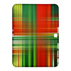 Background Texture Structure Green Samsung Galaxy Tab 4 (10.1 ) Hardshell Case