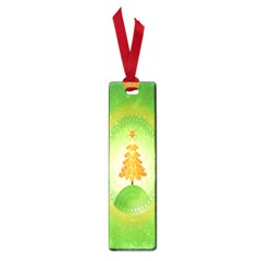 Beautiful Christmas Tree Design Small Book Marks