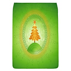 Beautiful Christmas Tree Design Flap Covers (s)