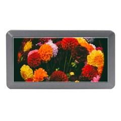 Beautifull Flowers Memory Card Reader (mini)