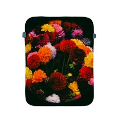 Beautifull Flowers Apple iPad 2/3/4 Protective Soft Cases