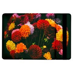 Beautifull Flowers Ipad Air Flip