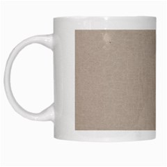 Background Vintage Drawing Sepia White Mugs