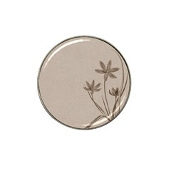 Background Vintage Drawing Sepia Hat Clip Ball Marker