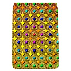 Background Tile Kaleidoscope Flap Covers (s)