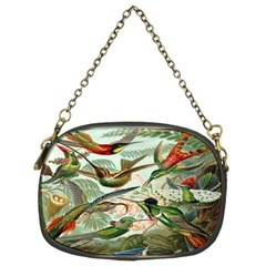 Beautiful Bird Chain Purses (Two Sides)