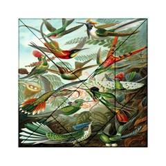 Beautiful Bird Acrylic Tangram Puzzle (6  x 6 )