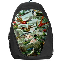 Beautiful Bird Backpack Bag