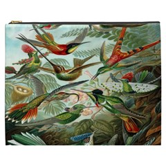 Beautiful Bird Cosmetic Bag (XXXL)
