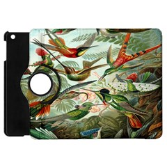 Beautiful Bird Apple iPad Mini Flip 360 Case
