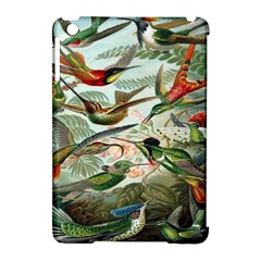 Beautiful Bird Apple iPad Mini Hardshell Case (Compatible with Smart Cover)