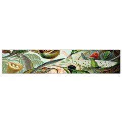 Beautiful Bird Flano Scarf (small)