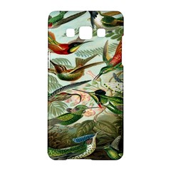 Beautiful Bird Samsung Galaxy A5 Hardshell Case