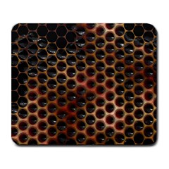 Beehive Pattern Large Mousepads