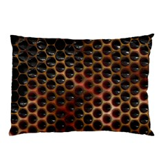 Beehive Pattern Pillow Case
