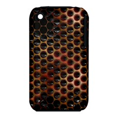 Beehive Pattern iPhone 3S/3GS
