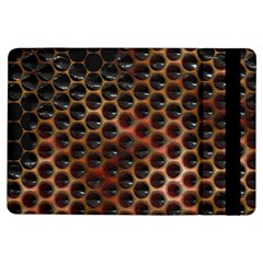 Beehive Pattern Ipad Air Flip