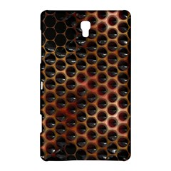 Beehive Pattern Samsung Galaxy Tab S (8.4 ) Hardshell Case