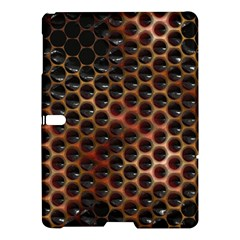 Beehive Pattern Samsung Galaxy Tab S (10 5 ) Hardshell Case