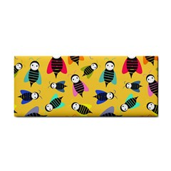 Bees Animal Pattern Cosmetic Storage Cases
