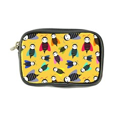 Bees Animal Pattern Coin Purse