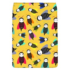 Bees Animal Pattern Flap Covers (l)