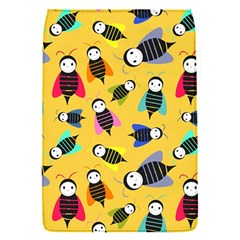 Bees Animal Pattern Flap Covers (S)
